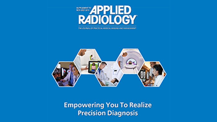 Applied Radiology